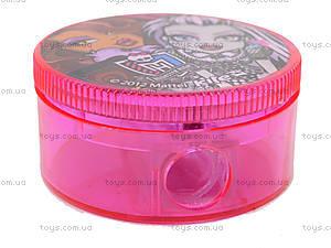 Точилка круглая Monster High, MH13-116К, купить