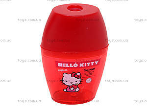 Точилка с контейнером Hello Kitty, HK13-109К, купить