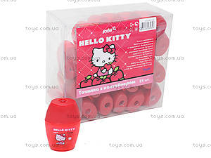 Точилка с контейнером Hello Kitty, HK13-109К