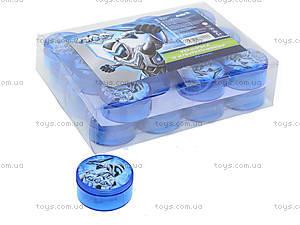 Точилка с контейнером, круглая, MX14-116К
