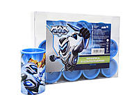 Точилка с контейнером Max Steel, MX14-118К, детские игрушки