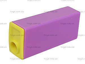 Цветная точилка с контейнером «Оксфорд», 620220, купить