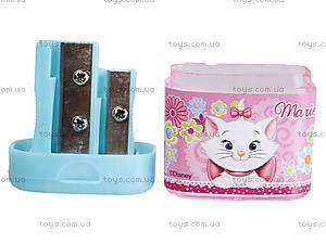 Точилка двойная с контейнером «Мери Кет», 620144, фото