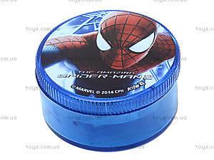Точилка с круглым контейнером «Человек-паук», SM14-116K, отзывы