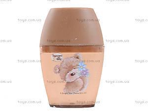 Детская точилка с контейнером Popcorn Bearr, PO13-109К, отзывы