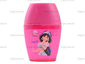 Детская точилка с контейнером Princess, P13-109К, цена