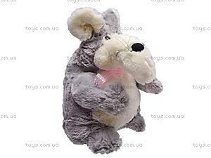Толстун-мышка, К108ТМ, фото