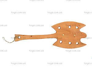 Игрушечный топор «Викинг», 50 см, 141-019у, цена