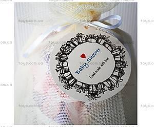 Торт из подгузников для девочки Princess castle, PPC29, отзывы