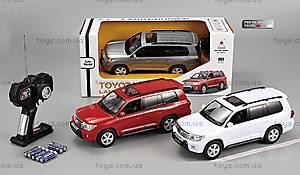Машина на радиоуправлении Toyota Land Cruiser, 300322