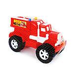 Пожарная машинка «Трак», 5159