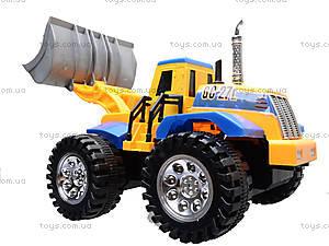 Игрушечный трактор, детский, 085A, купить