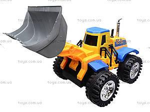 Игрушечный трактор, детский, 085A, цена