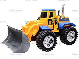 Игрушечный трактор, детский, 085A, игрушки