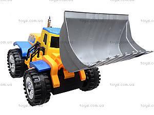Игрушечный трактор, детский, 085A, детские игрушки
