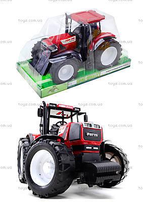 Инерционный трактор «Фермерский», 1088A