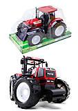 Инерционный трактор «Фермерский», 1088A, купить