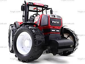 Инерционный трактор «Фермерский», 1088A, отзывы
