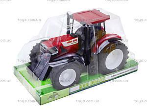Инерционный трактор «Фермерский», 1088A, цена