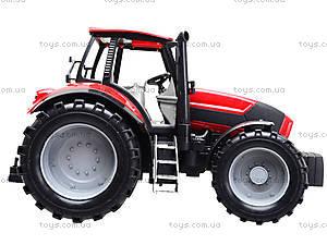Игрушечный трактор для детей «Фермер», 1088B, отзывы