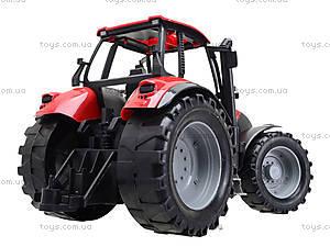 Игрушечный трактор для детей «Фермер», 1088B, toys.com.ua