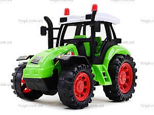 Инерционный трактор Farmer Toys , 2011-67, купить