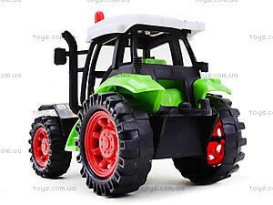 Инерционный трактор Farmer Toys , 2011-67, цена
