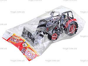 Игровой инерционный трактор для детей, 27002-456, купить