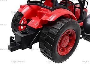 Трактор детский инерционный, L798-1, цена