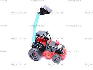 Трактор - экскаватор , 07-710