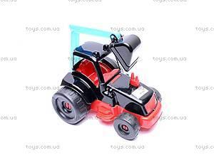 Трактор - экскаватор , 07-710, купить