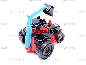 Трактор - экскаватор , 07-710, цена