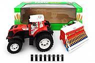 Трактор «Фермер», 0488-206, фото