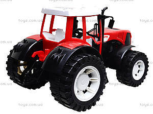 Детский игрушечный трактор «Фермер», 0488-200, купить
