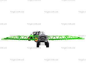 Инерционный трактор «Фермер» для детей, 666-56A, цена