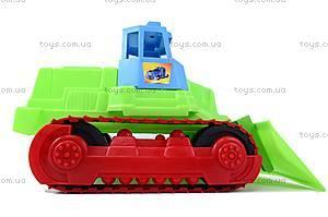Трактор гусеничный, 07-706, купить