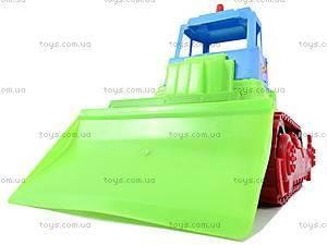 Трактор гусеничный, 07-706, отзывы