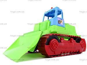 Трактор гусеничный, 07-706, цена