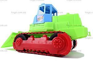 Трактор гусеничный, 07-706