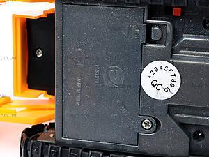 Трактор гусеничный, радиоуправляемый, 7104, игрушки