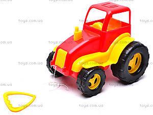 Трактор-каталка, 5012, фото