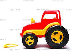 Трактор-каталка, 5012, отзывы