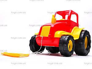 Трактор-каталка, 5012