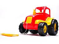 Трактор-каталка, 5012, доставка