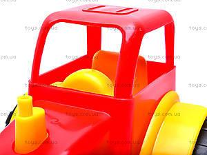 Трактор-каталка, 5012, игрушки