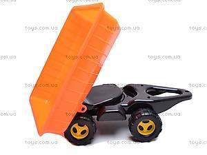 Трактор-каталка с прицепом, 5013, фото