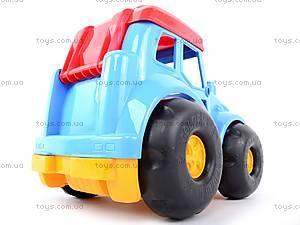Трактор «Кузнечик», 0213, фото
