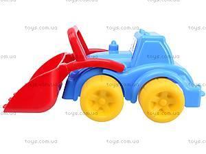 Трактор «Максик», 0960, фото