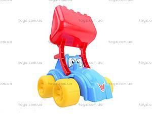 Трактор «Максик», 0960, игрушки