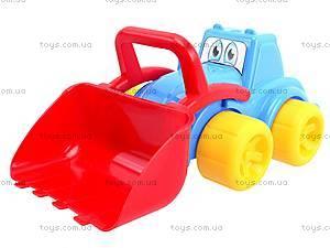 Трактор «Максик», 0960, магазин игрушек